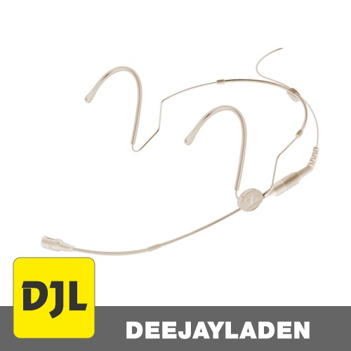 Sennheiser HSP 4-EW-3 beige Headset