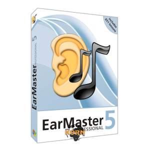 EarMaster Pro 5.0 Deutsch