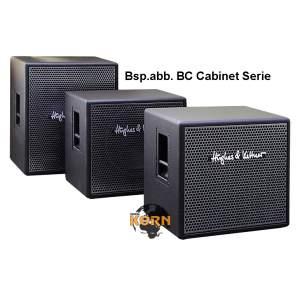 Hughes & Kettner BC 410 H Bassbox
