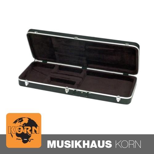 Gewa Premium Gitarrenkoffer ABS Case f. E-Gitarre