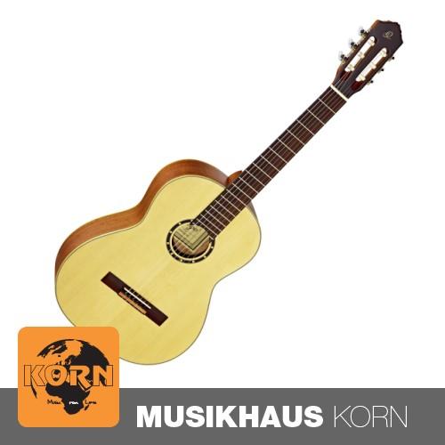 Ortega Konzertgitarre R121 Natural