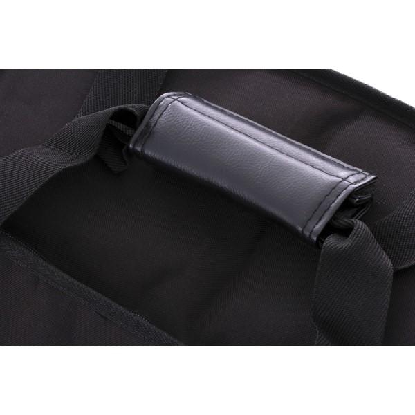 104 cm Transporttasche für Tasteninstrument Stagg K10-104 Keyboardtasche