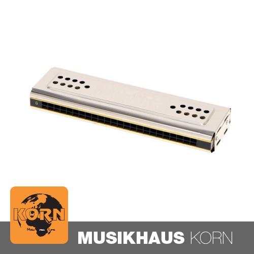 Victory Doppeltremolo Mundharmonika Mod.Walther