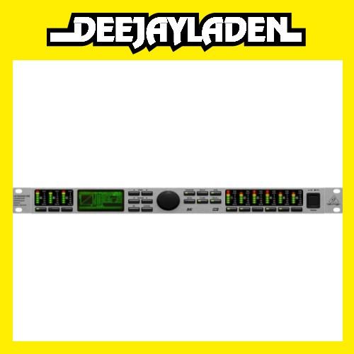 Behringer Ultradrive Pro DCX 2496