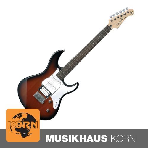 Yamaha Pacifica 112V OVS E-Gitarre