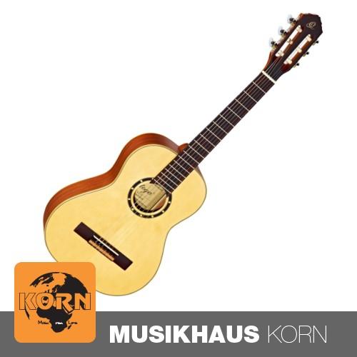 Ortega R121-1/2 Natural Konzertgitarre