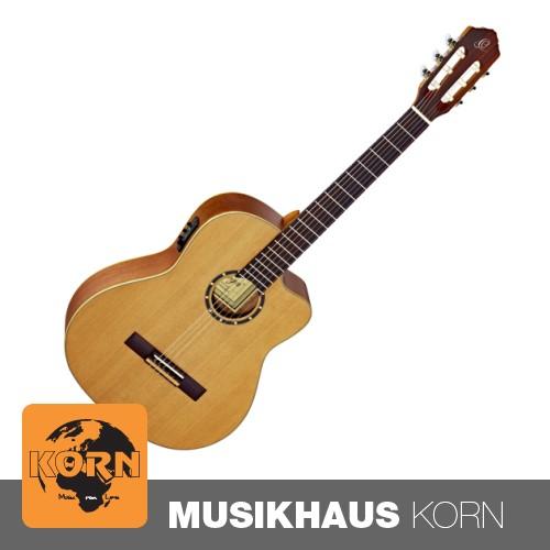 Ortega Konzertgitarre RCE131 SN