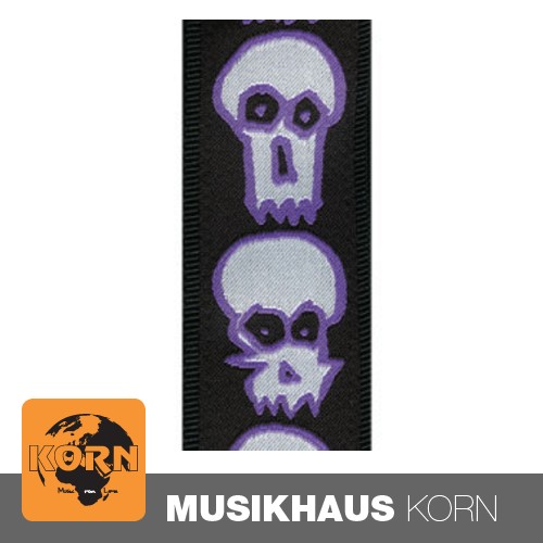 Planet Waves 50JS07 Joe Satriani Skulls