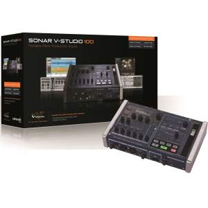 Cakewalk Sonar VS-100  V-Studio