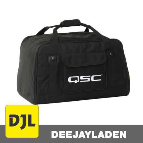 QSC K 8/8.2 Tote Bag BK / Tasche