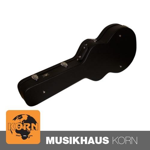 KORN Basic Gitarrenkoffer f. Jazz Gitarre