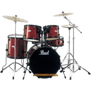 Pearl FZ-705Z/B Standard #91 Red Wine