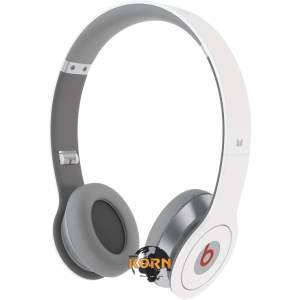 MONSTER Beats by Dr.Dre Kopfhörer SOLO White