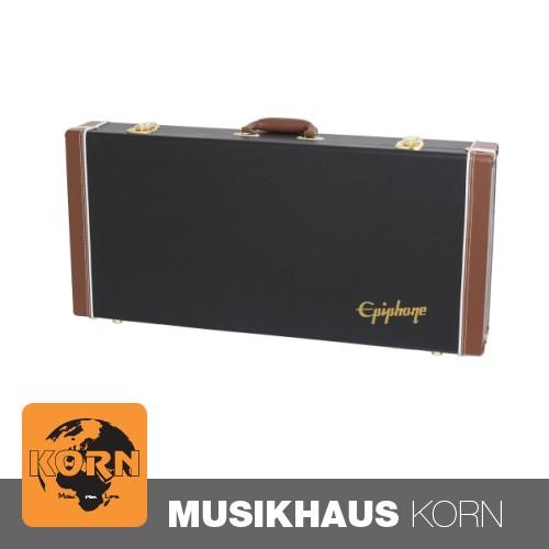 Epiphone Koffer f. Mandoline MM50