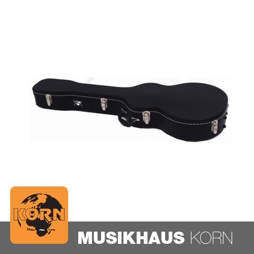 Korn Gitarrenkoffer Deluxe für Single Cut Form