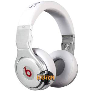 MONSTER Beats Pro by Dr. Dre White