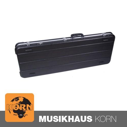 KORN ABS-RE 2 Standard Gitarrenkoffer f. E-Gitarre