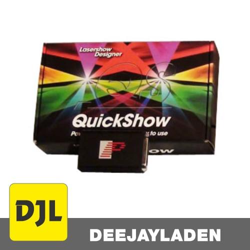 Diverse Pangolin QuickShow 3.0 FB3/QS