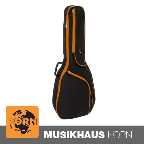 Gewa Gitarren Gig-Bag IP-G Serie 4/4 orange