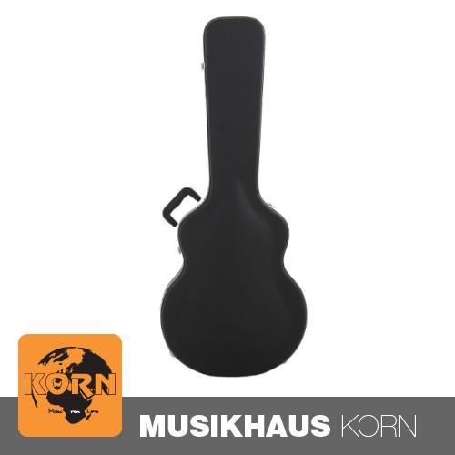 Gewa Gitarrenkoffer f. ES-335 Semi-Akustik gewölbt