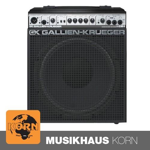Gallien Krueger MB 150 S-112 III
