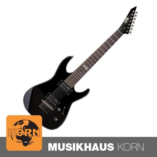 ESP Ltd M-17 BLK E-Gitarre