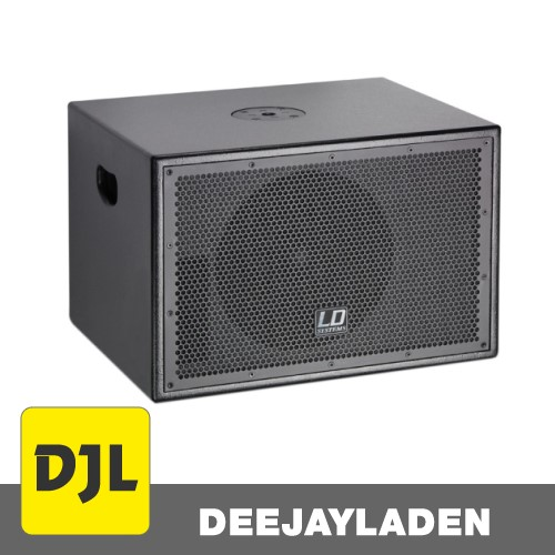 LD Systems SUB 10A Subwoofer aktiv