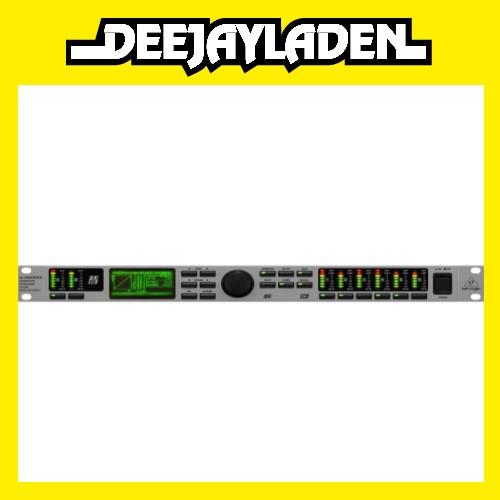 Behringer Ultradrive Pro DCX 2496LE