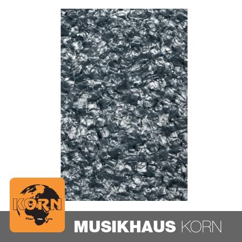 Gewa Kunststoffplatte Schlagbrett 3-lagig pearl grey