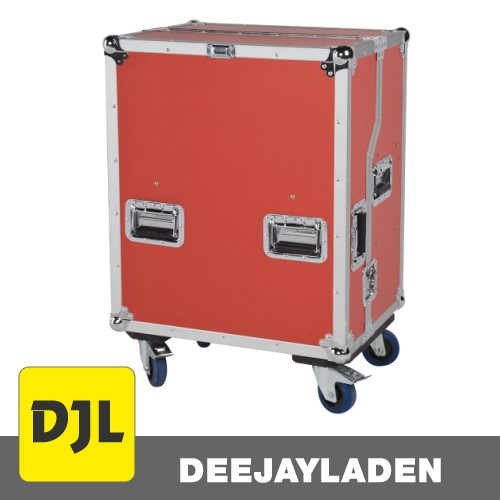 DAP Audio Emergency Notfall Case