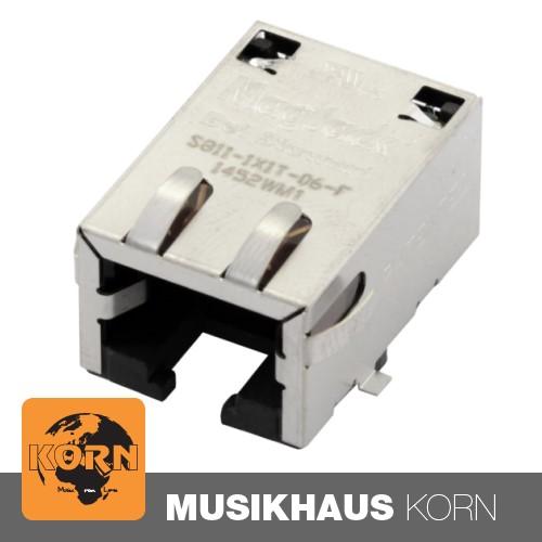 Pioneer Sparepart Pioneer CDJ-900/2000 Netzwerkbuchse DKN1650