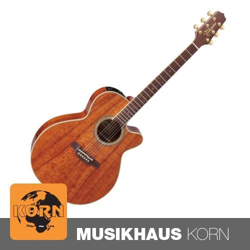 Takamine EF508KC Natural Gloss Westerngitarre