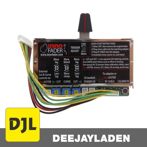AudioInnovate Innofader Pro2