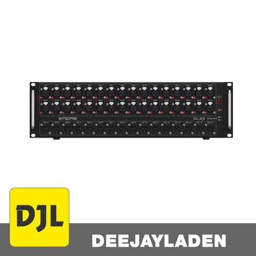Midas DL32