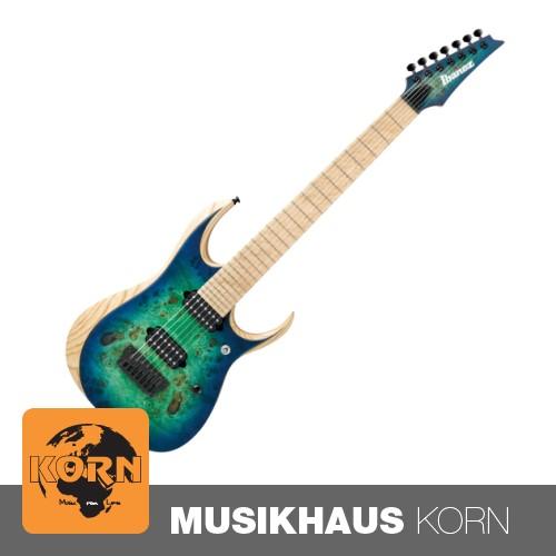 Ibanez RGDIX7MPB-SBB 7-Saiter E-Gitarre