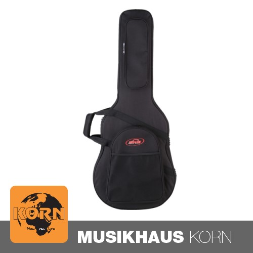 SKB SC18 Soft Case Dreadnought Westerngitarre