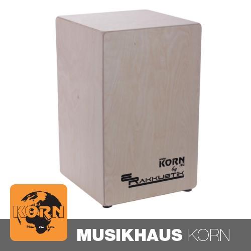 ERakkustik KORN Cajon - Made in Germany
