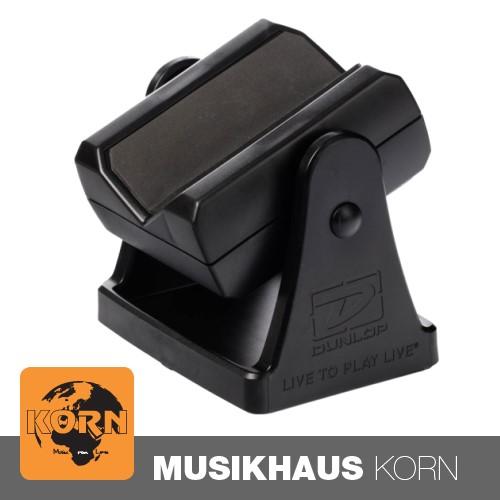 Dunlop Halsstütze Reparatur/Pflegehilfe für Gitarre u. Bass