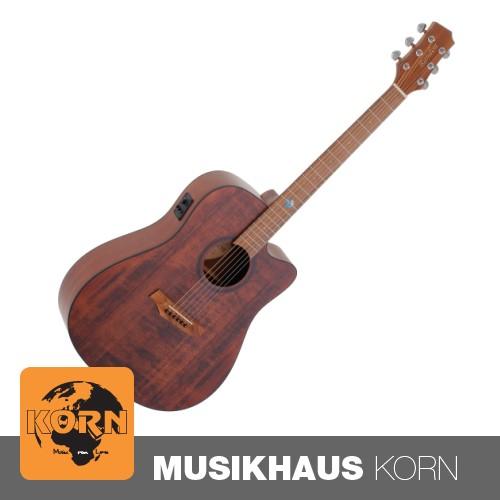 Randon Guitars Randon RGI-10VT-CE Westerngitarre