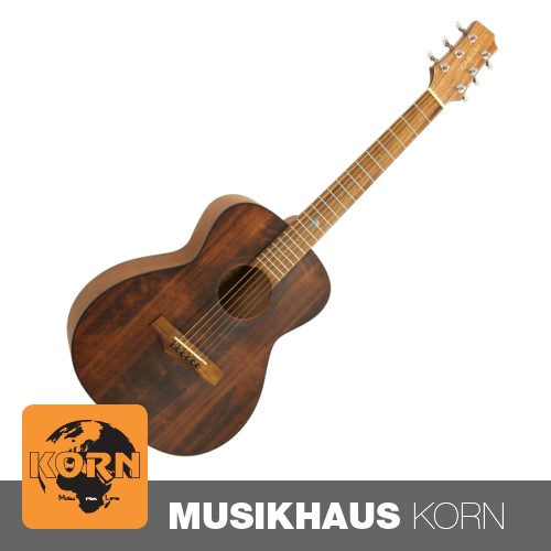 Randon Guitars Randon RGI-14Mini-VT Westerngitarre