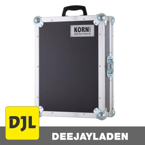 KORN Case für Allen & Heath Xone 92/43/43C/DB2/DB4 inkl. Kabelfach Casebau