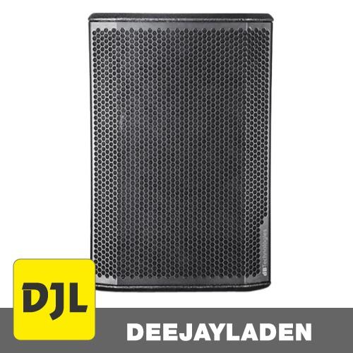dB Technologies SUB 612