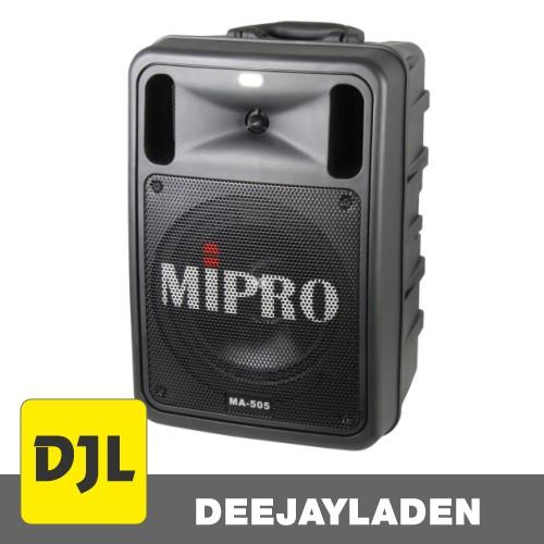 Mipro MA 505 EXP passiver Lautsprecher