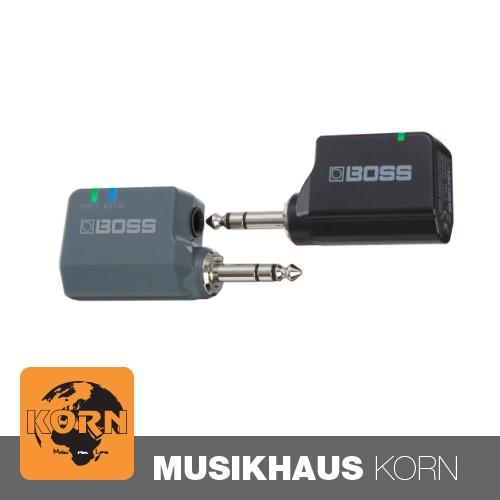Boss WL-20L Wireless System