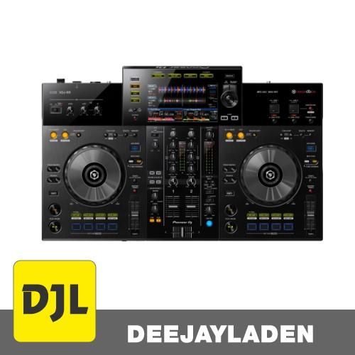 Pioneer XDJ-RR DJ-Controller