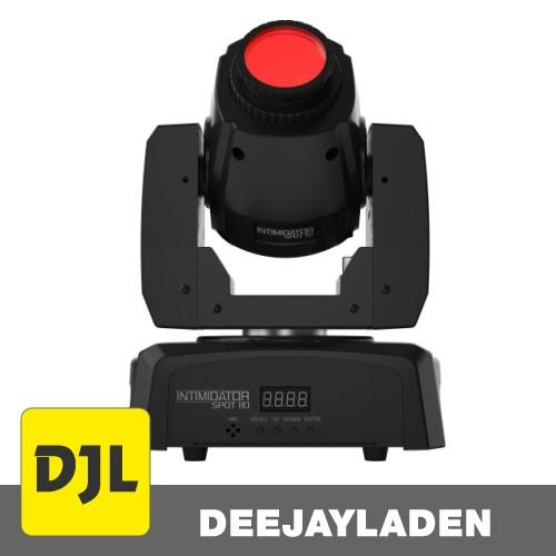 Chauvet DJ Intimidator Spot 110