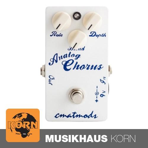 Diverse CMAT Mods Analog Chorus