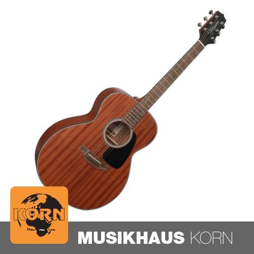 Takamine GN11M Natural Satin Westerngitarre