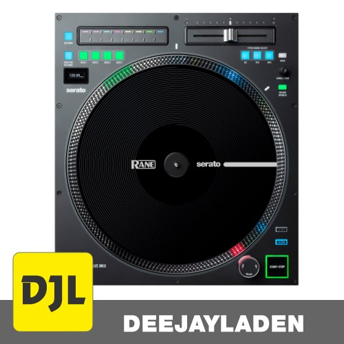 Rane DJ Twelve MKII Battle Controller