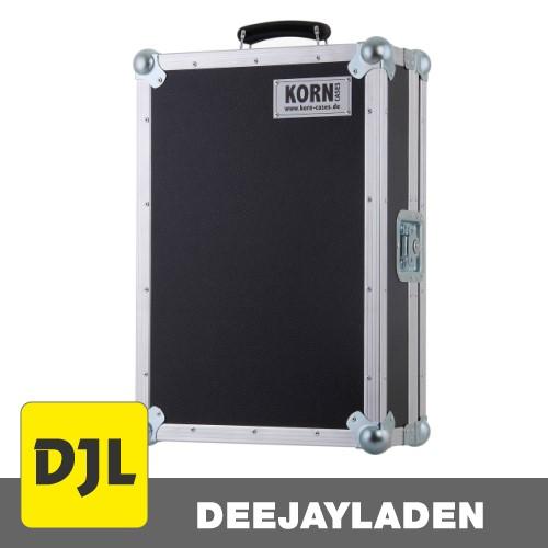 KORN Case für Pioneer DJ CDJ-3000 inkl. Kabelfach II Casebau
